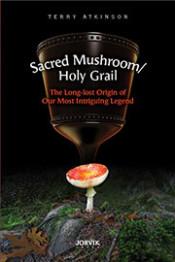Sacred Mushroom/Holy Grail