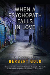 When a Psychopath Falls in Love