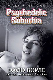 Psychedelic Suburbia book cover