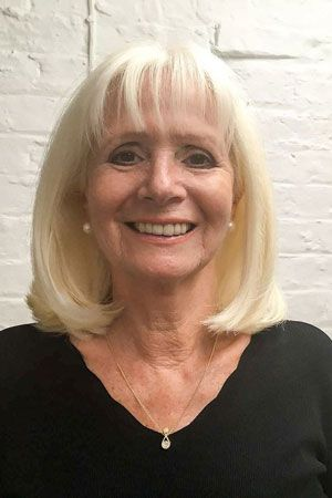 Photo of Debbie Greenberg