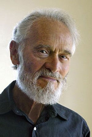 Photo of Herbert Gold