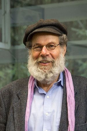 Photo of Peter Laufer