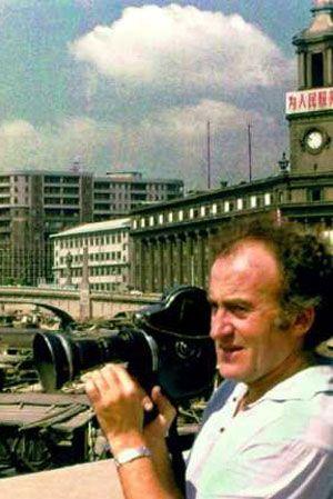Photo of Robert Carl Cohen