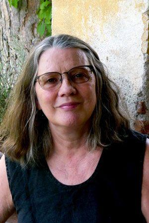 Photo of Rosemary Bailey