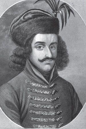 Photo of Michael Szilagyi, but not OUR Michael Szilagyi