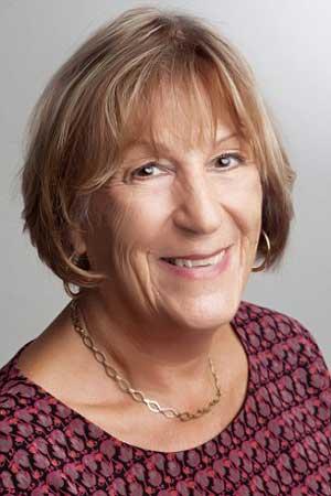Photo of Mary Finnegan
