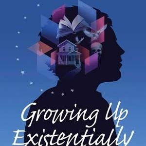 Growing Up Existentially book cover